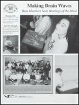 1997 Clyde High School Yearbook Page 58 & 59
