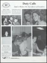 1997 Clyde High School Yearbook Page 60 & 61