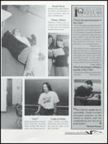 1997 Clyde High School Yearbook Page 62 & 63