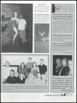 1997 Clyde High School Yearbook Page 68 & 69