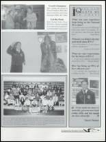 1997 Clyde High School Yearbook Page 70 & 71