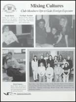 1997 Clyde High School Yearbook Page 76 & 77