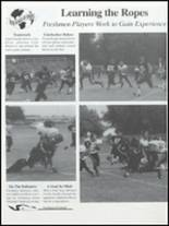 1997 Clyde High School Yearbook Page 88 & 89