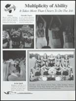 1997 Clyde High School Yearbook Page 90 & 91