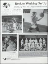 1997 Clyde High School Yearbook Page 96 & 97