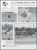 1997 Clyde High School Yearbook Page 106 & 107