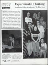 1997 Clyde High School Yearbook Page 114 & 115