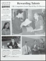1997 Clyde High School Yearbook Page 122 & 123