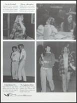 1997 Clyde High School Yearbook Page 124 & 125