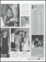 1997 Clyde High School Yearbook Page 130 & 131