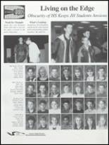 1997 Clyde High School Yearbook Page 136 & 137