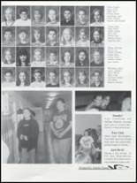 1997 Clyde High School Yearbook Page 138 & 139