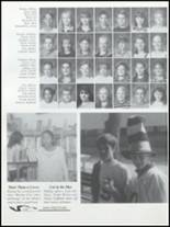 1997 Clyde High School Yearbook Page 140 & 141