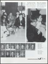 1997 Clyde High School Yearbook Page 142 & 143