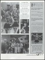 1997 Clyde High School Yearbook Page 144 & 145