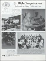 1997 Clyde High School Yearbook Page 146 & 147