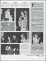 1997 Clyde High School Yearbook Page 154 & 155