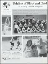 1997 Clyde High School Yearbook Page 156 & 157