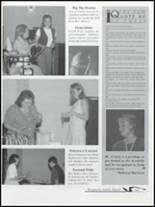 1997 Clyde High School Yearbook Page 166 & 167