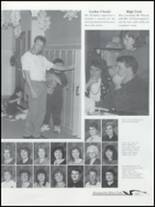 1997 Clyde High School Yearbook Page 170 & 171