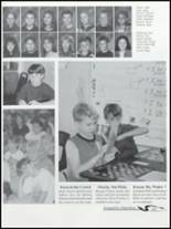 1997 Clyde High School Yearbook Page 176 & 177