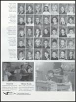 1997 Clyde High School Yearbook Page 178 & 179