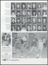 1997 Clyde High School Yearbook Page 180 & 181