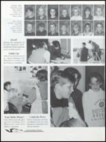 1997 Clyde High School Yearbook Page 182 & 183