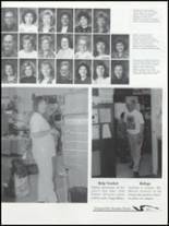 1997 Clyde High School Yearbook Page 188 & 189