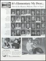 1997 Clyde High School Yearbook Page 190 & 191