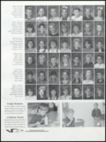 1997 Clyde High School Yearbook Page 192 & 193