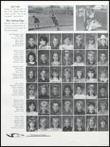 1997 Clyde High School Yearbook Page 196 & 197