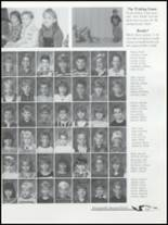 1997 Clyde High School Yearbook Page 198 & 199