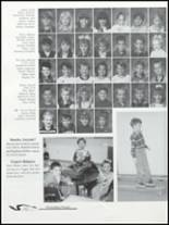 1997 Clyde High School Yearbook Page 200 & 201
