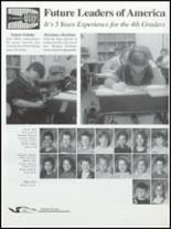 1997 Clyde High School Yearbook Page 204 & 205
