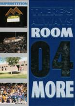 2004 Yearbook Mesa High School