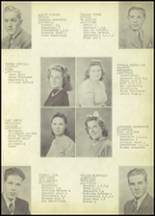 1942 Lawrence Park High School Yearbook Page 18 & 19