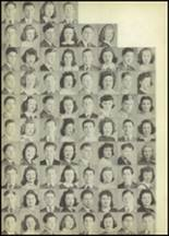 1942 Lawrence Park High School Yearbook Page 24 & 25