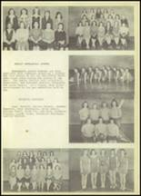 1942 Lawrence Park High School Yearbook Page 44 & 45