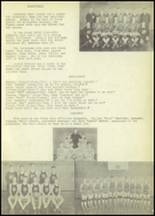 1942 Lawrence Park High School Yearbook Page 46 & 47