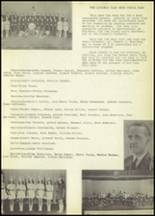 1942 Lawrence Park High School Yearbook Page 52 & 53