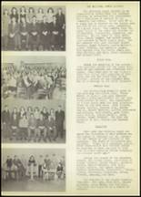 1942 Lawrence Park High School Yearbook Page 56 & 57