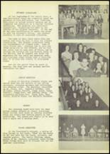 1942 Lawrence Park High School Yearbook Page 58 & 59
