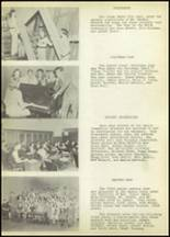 1942 Lawrence Park High School Yearbook Page 60 & 61