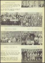 1942 Lawrence Park High School Yearbook Page 68 & 69