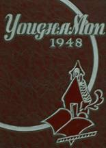 1948 Yearbook McKeesport High School