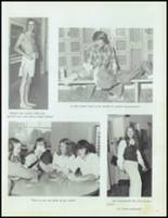 1975 Panama High School Yearbook Page 26 & 27