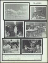 1975 Panama High School Yearbook Page 44 & 45