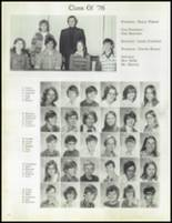 1975 Panama High School Yearbook Page 46 & 47