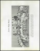 1975 Panama High School Yearbook Page 76 & 77